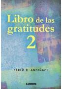 Libro de las Gratitudes 2
