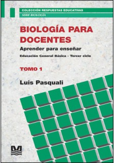 Biologia para docentes I