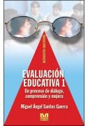 Evaluación educativa 1