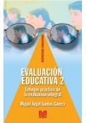 Evaluación educativa 2