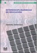 Interdisciplinariedad en educación