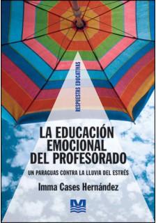 La educación emocional del profesorado