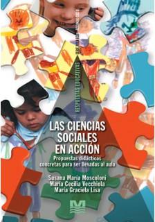 Las ciencias sociales en acción