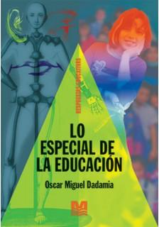 Lo especial de la educación