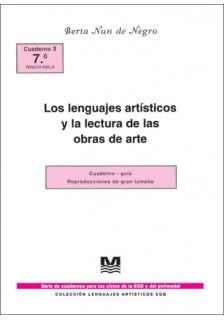 Los lenguajes artísticos y la lectura de las obras de arte 3
