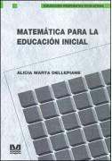 Matemática para la educación inicial