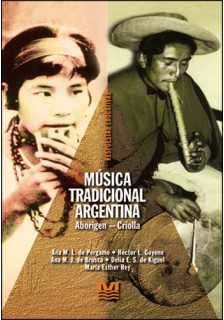 Música tradicional argentina