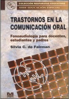 Trastornos en la comunicación oral