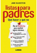 Listas para Padres
