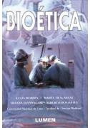 Bioética. Experiencia transdisciplinar