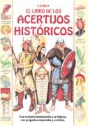 El libro de los acertijos históricos