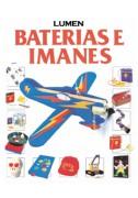 Baterías e imanes