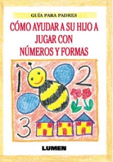 Cómo ayudar a su hijo a jugar con números y formas