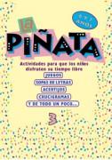 La piñata (para 6 y 7 años) 3