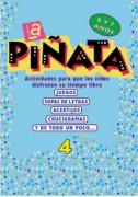 La piñata (para 6 y 7 años) 4