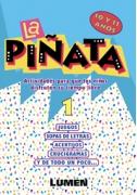 La piñata (para 10 y 11 años) 1