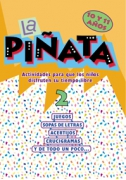 La piñata (para 10 y 11 años) 2