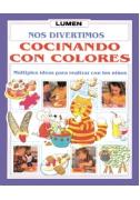 Cocinando con colores
