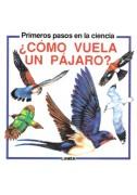Cómo vuela un pájaro