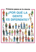Por qué la gente es diferente