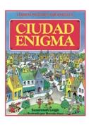 Ciudad Enigma