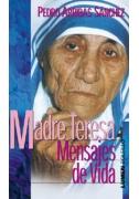 Madre Teresa: Mensajes de vida (Bolsillo)