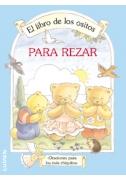 El libro de los ositos para rezar