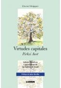 Virtudes capitales (Pirkei Avot)