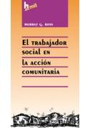 El trabajador social en la acción comunitaria