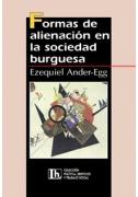 Formas de alienación en la sociedad burguesa