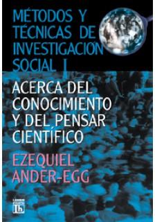 Métodos y técnicas de investigación social I