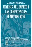 Análisis del empleo y las competencias: el método ETED