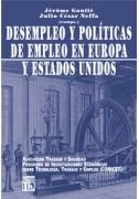Desempleo y políticas de empleo en Europa y Estados Unidos
