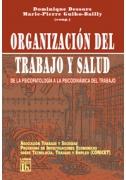 Organización del trabajo y salud