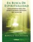 En busca de espiritualidad