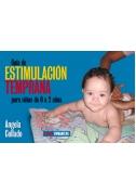 Guía de estimulación temprana