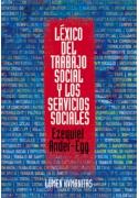 Léxico del trabajo social y los servicios sociales