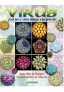 Virus: ¿qué son y cómo afectan a las plantas?
