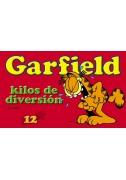 Garfield kilos de diversión