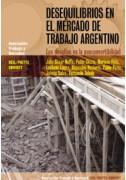 Desequilibrios en el mercado de trabajo argentino