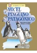 Yo el pingüino patagónico
