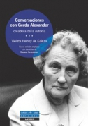 Conversaciones con Gerda Alexander