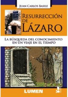 Resurrección de Lázaro
